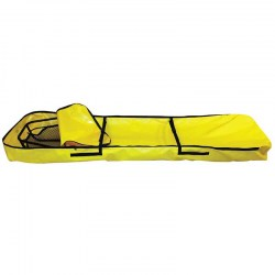 Traverse Rescue Basket Stretcher Cover, Yellow