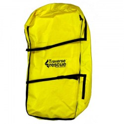 Traverse Split-Apart Basket Stretcher Cover, Yellow