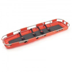 Advantage Basket Stretcher with Stratload & Straps
