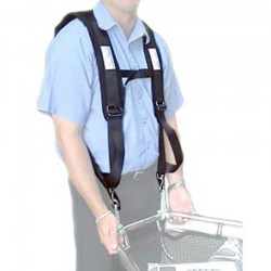 Sherpa Shoulder Harness