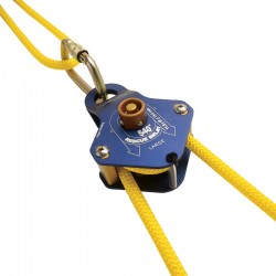 Rescue Belay Large Open