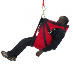 Evacuation Cradle
