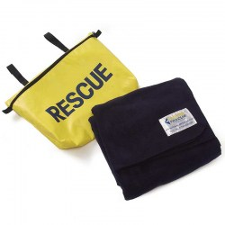Rescue Pillow and Blanket