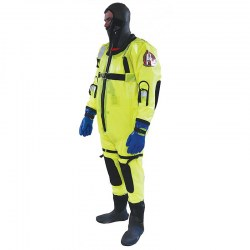 TRS Ice Rescue Suit
