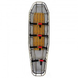 Titan -Ti Titanium Basket Stretcher with Stratload, Tapered